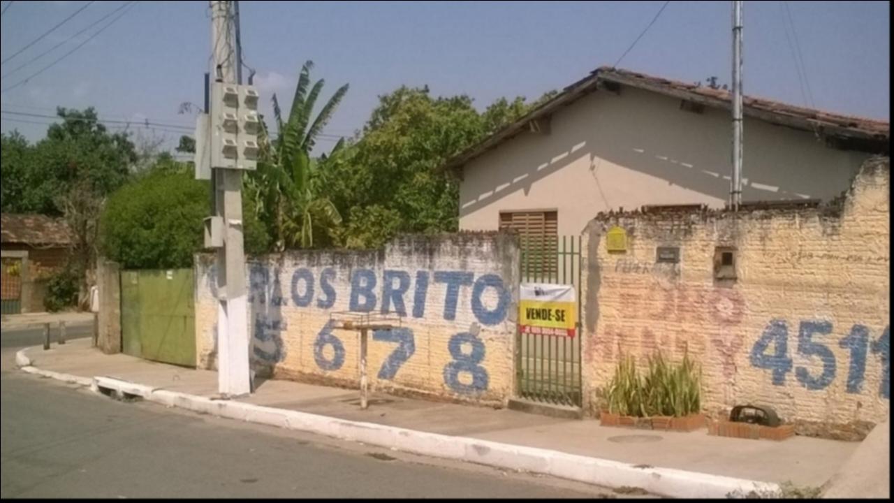 Casa à venda,  com 4 quartos no JD ITAPAJE em Cuiabá MT 101 11110