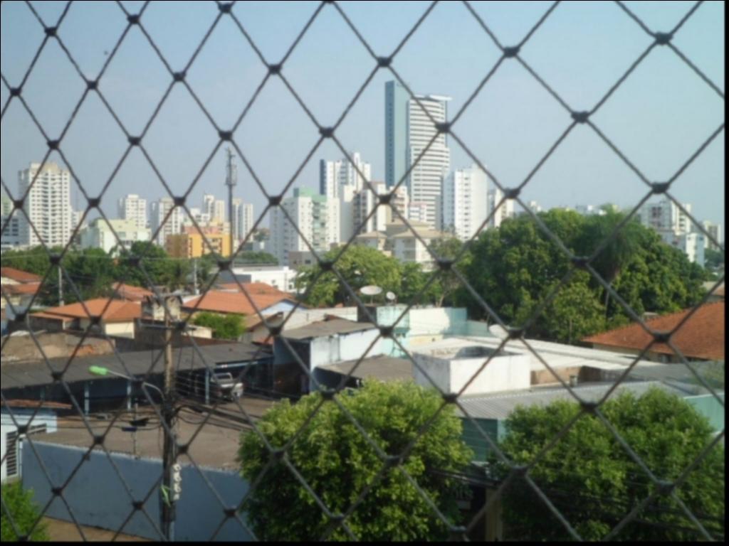 Apartamento à venda,  com 3 quartos sendo 1 suite no Alvorada em Cuiabá MT 101 11122