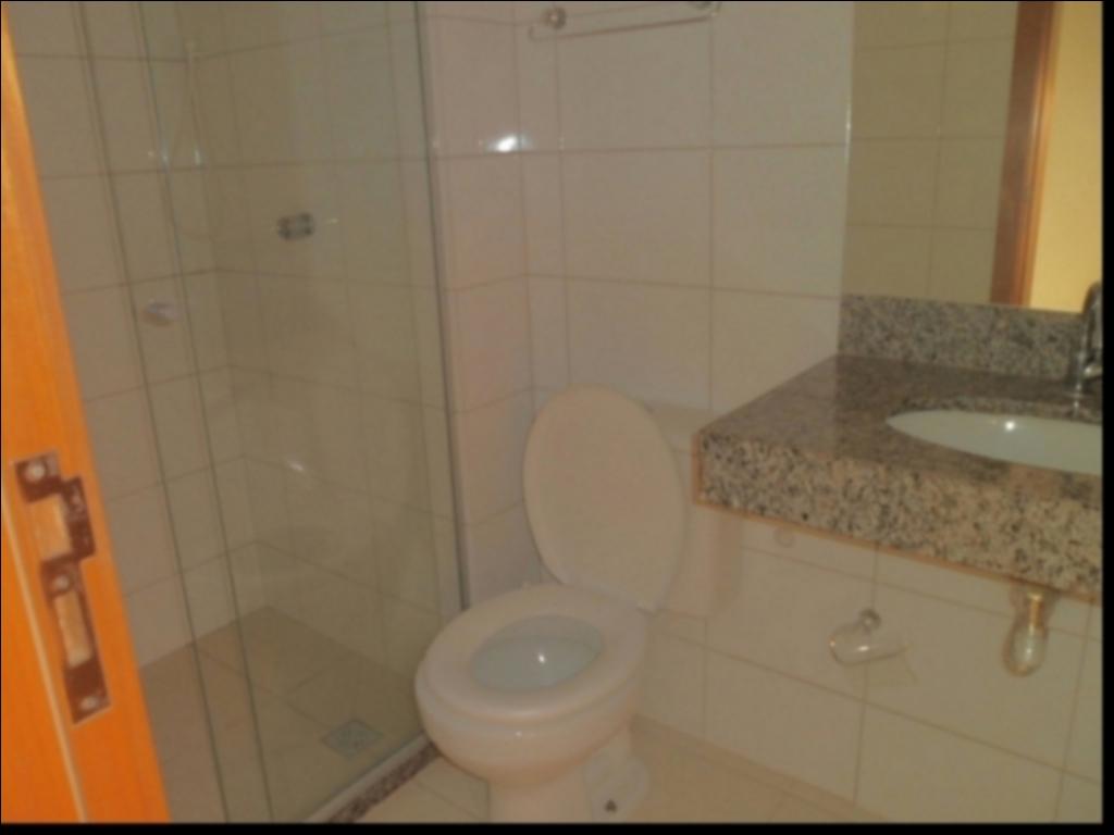 Apartamento para aluguel,  com 2 quartos sendo 1 suite no BEIRA RIO em Cuiabá MT 101 11144