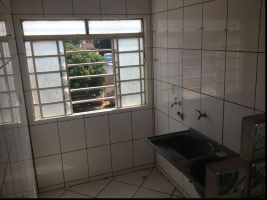 Apartamento  com 3 quartos no Cidade Alta, Cuiabá  - MT