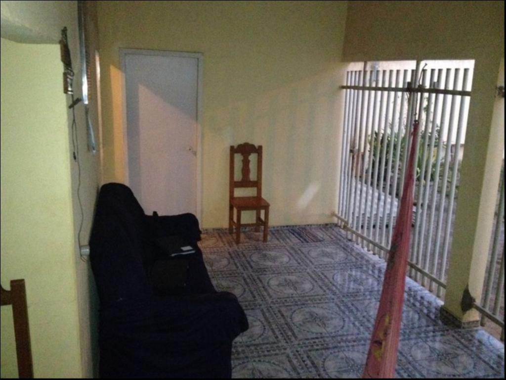 Casa  com 2 quartos sendo 1 Suíte no JARDIM DOS ESTADOS, Várzea Grande  - MT