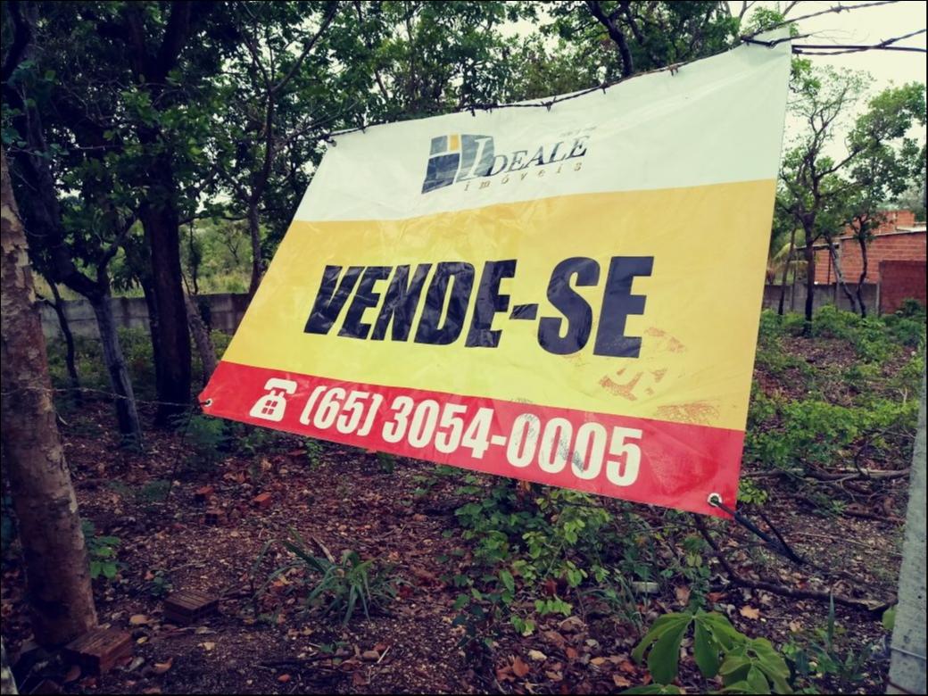 Terreno à venda,  no JD. UNIVERSITÁRIO em Cuiabá MT 101 11180