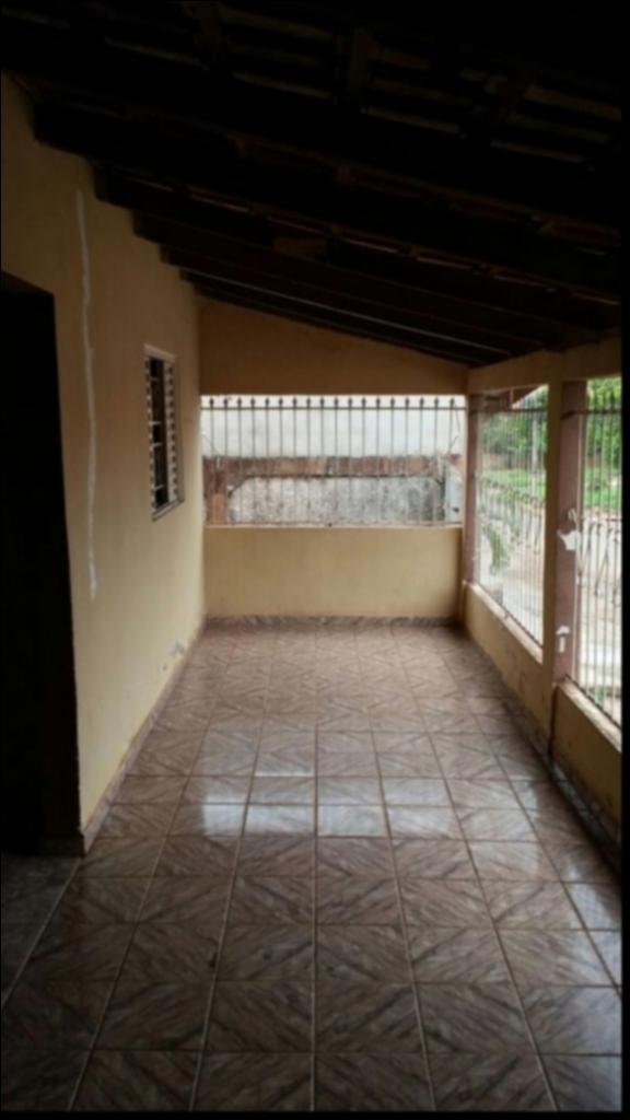 Casa  com 4 quartos no JD DOS ESTADOS, Várzea Grande  - MT