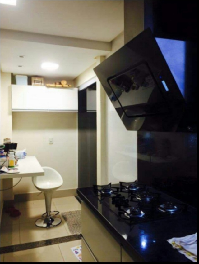 Casa  com 3 quartos sendo 1 Suíte no RIBEIRAO DO LIPA, Cuiabá  - MT