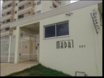 Apartamento para aluguel,  com 2 quartos sendo 1 suite no Despraiado em Cuiabá MT 101 11274
