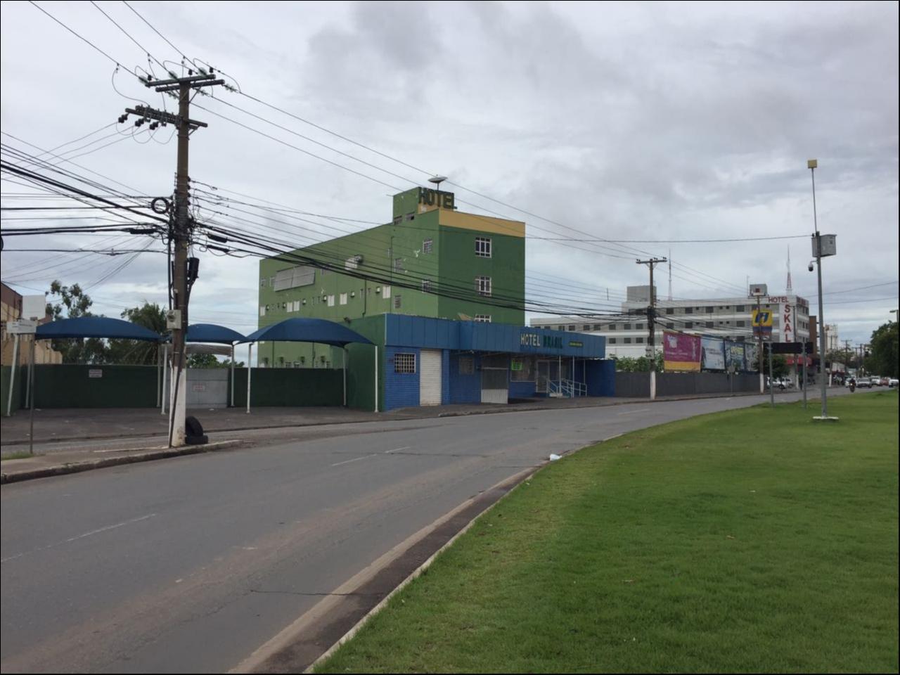 Hotel à venda,  no Alvorada em Cuiabá MT 101 11298