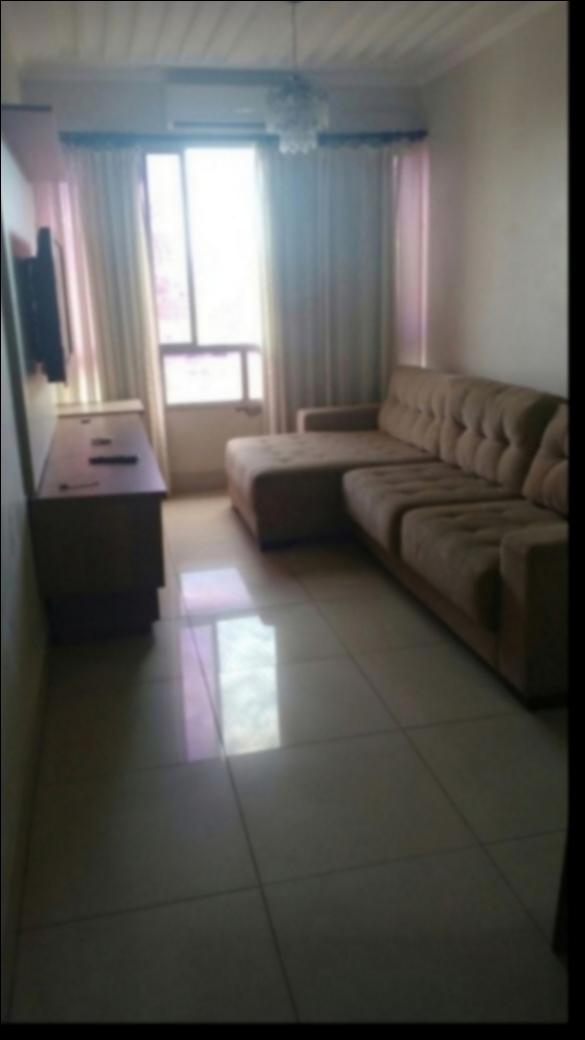Apartamento para aluguel,  com 3 quartos sendo 1 suite no CONSIL em Cuiabá MT 101 11321