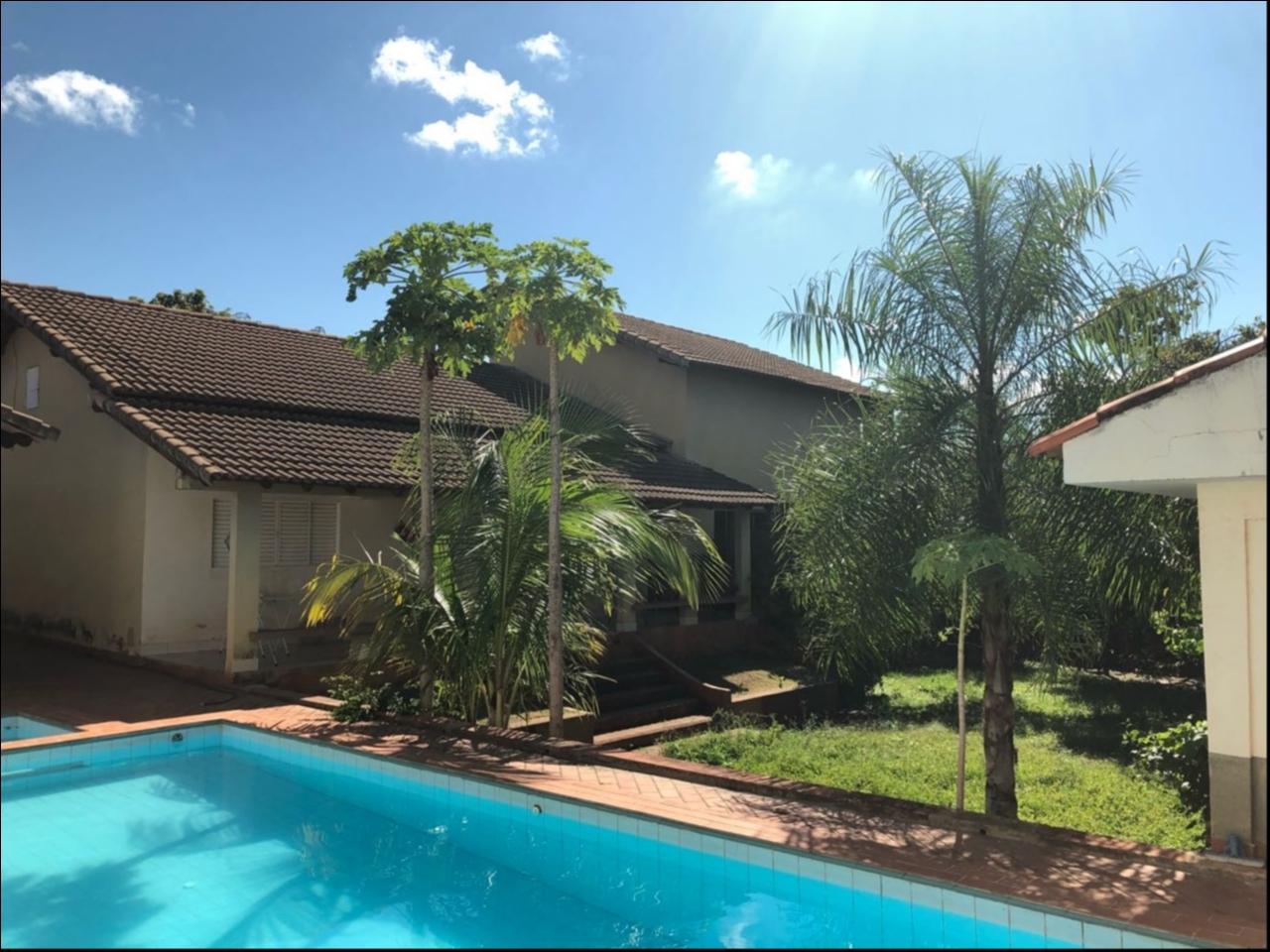 Casa à venda,  com 3 quartos sendo 2 suites no RESIDENCIAL DOM BOSCO em Cuiabá MT 101 11323