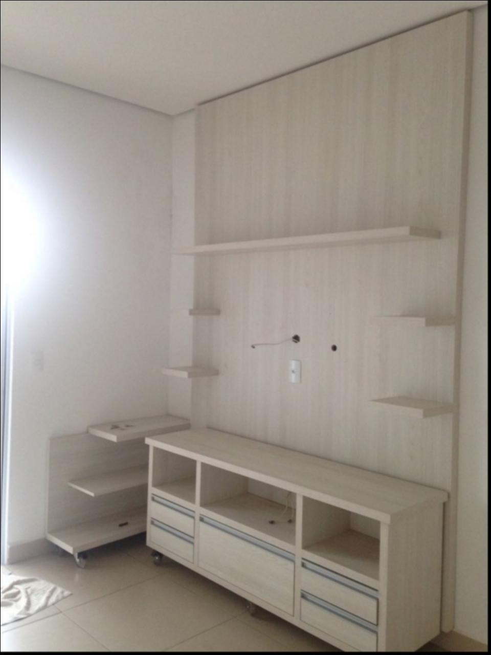 Apartamento para aluguel,  com 2 quartos no Ribeirão da Ponte em Cuiabá MT 101 11324