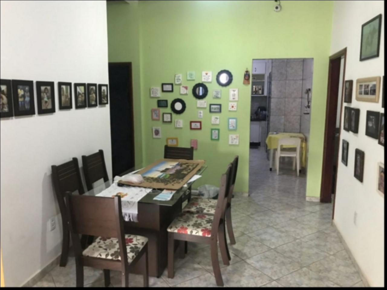 Casa à venda,  com 3 quartos sendo 2 suites no Tijucal em Cuiabá MT 101 11326
