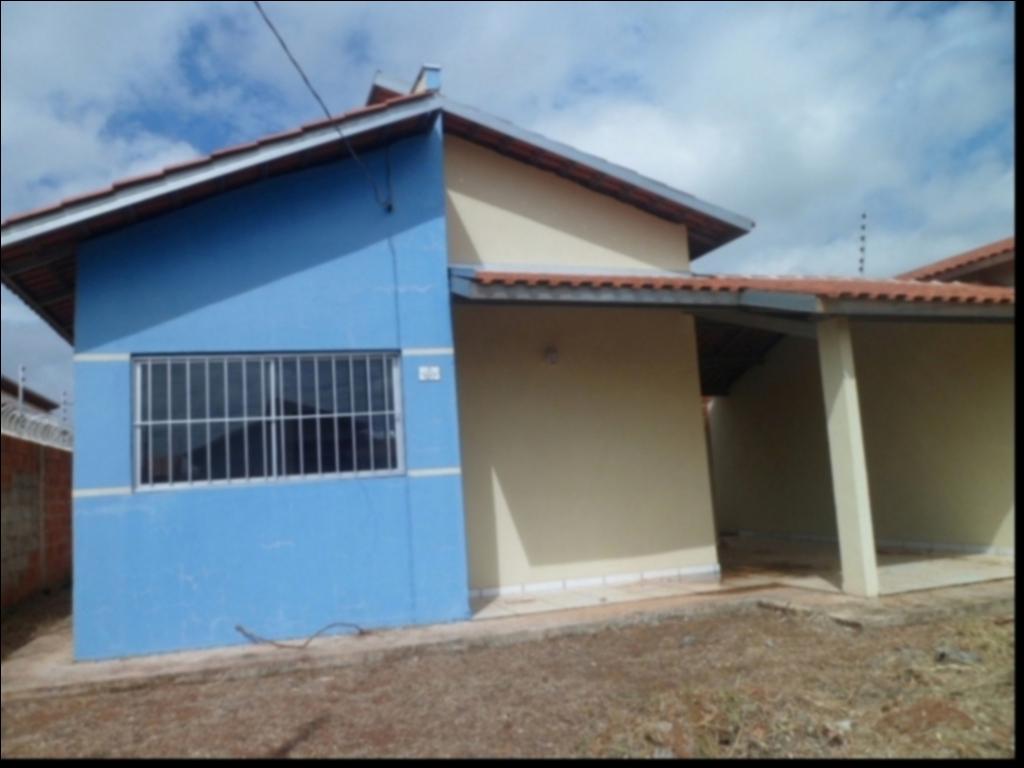 Casa para aluguel,  com 2 quartos no JARDIM PETROPÓLIS em Várzea Grande MT 101 11347