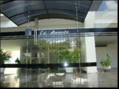 Apartamento para aluguel,  com 3 quartos sendo 1 suite em Cuiabá MT 101 11356