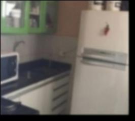 Apartamento  com 2 quartos no BAÚ, Cuiabá  - MT