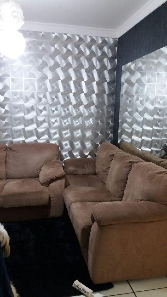 Apartamento à venda,  com 2 quartos no PARQUE DAS NAÇÕES em Cuiabá MT 101 11381