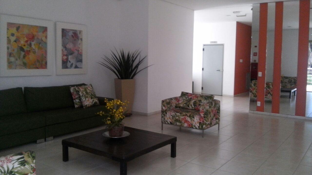 Apartamento para aluguel,  com 3 quartos sendo 1 suite no QUILOMBO em Cuiabá MT 101 11385