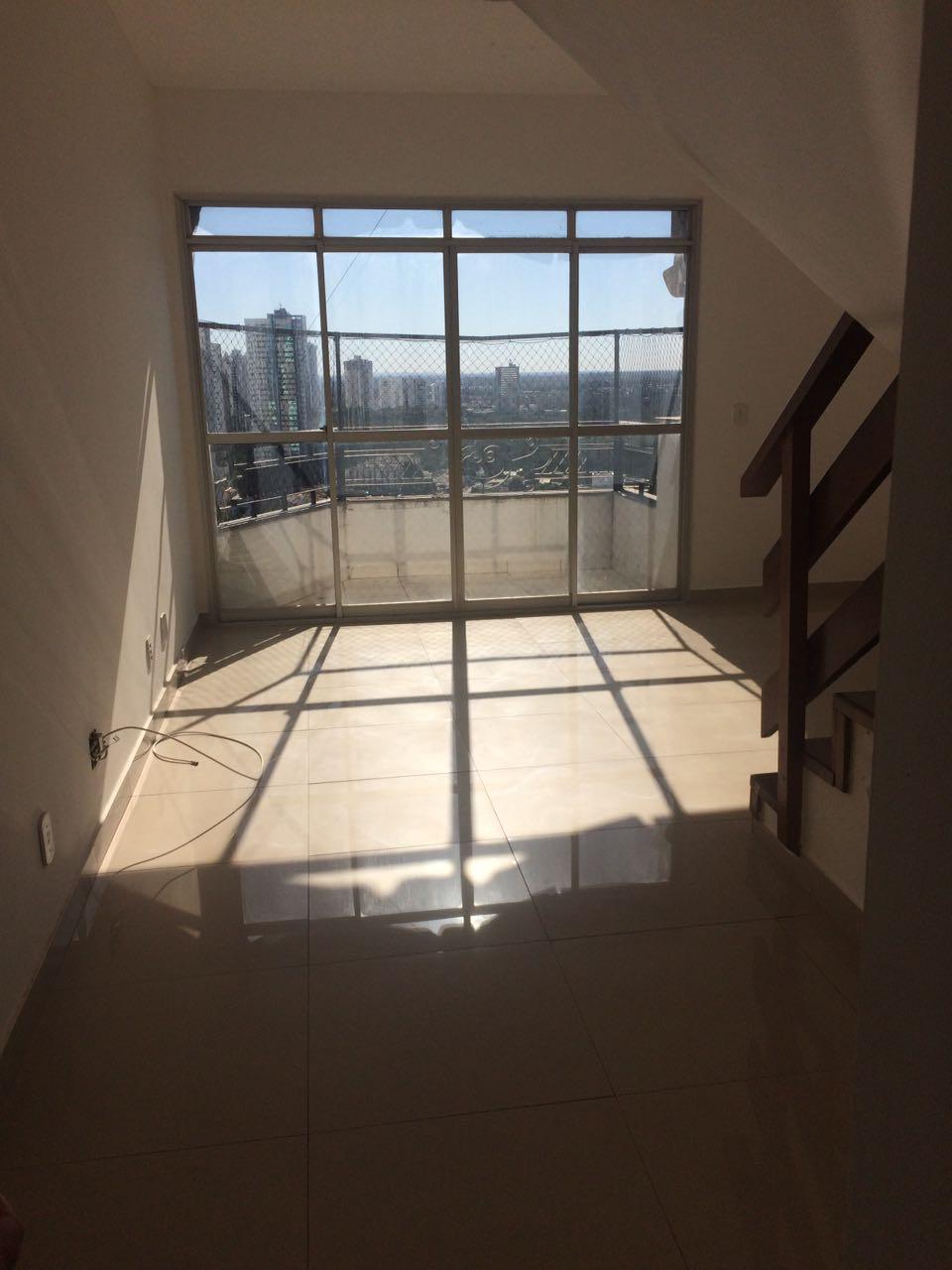 Apartamento para aluguel,  com 3 quartos sendo 1 suite no SANTA HELENA em Cuiabá MT 101 11386