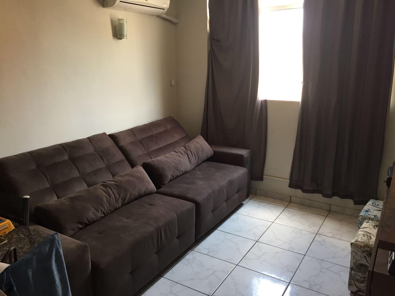 Apartamento para aluguel,  com 2 quartos em Cuiabá MT 101 11393