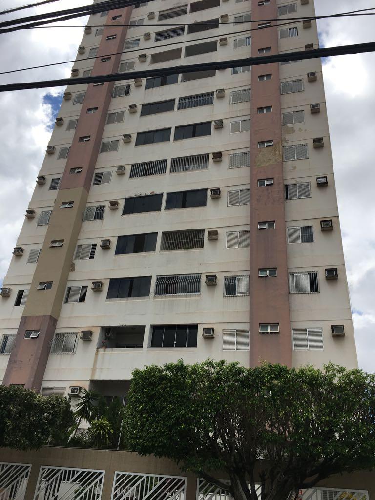 Apartamento para aluguel,  com 3 quartos sendo 1 suite no CONSIL em Cuiabá MT 101 11423