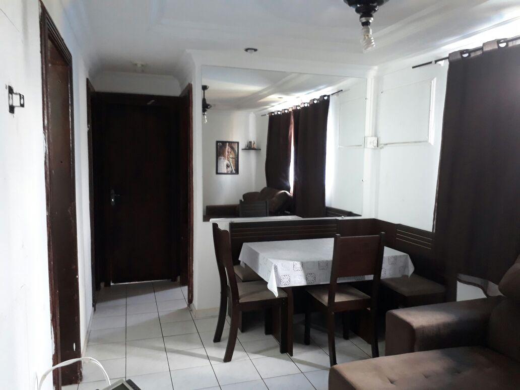 Apartamento para aluguel,  com 2 quartos no CENTRO em Cuiabá MT 101 11426