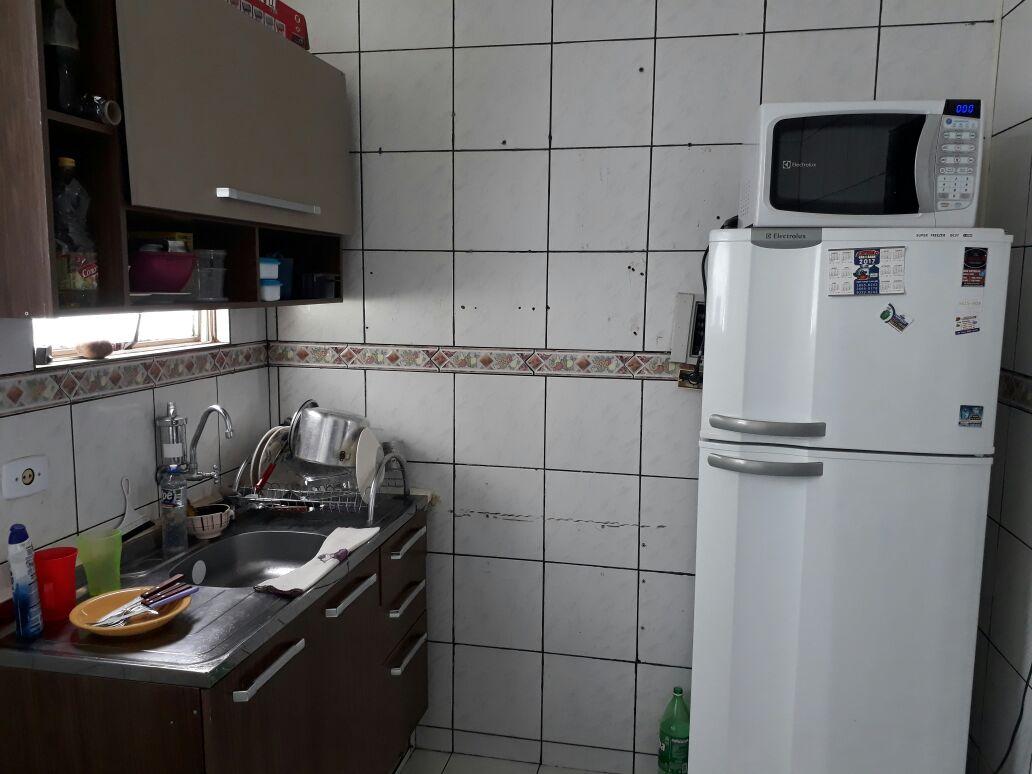 Apartamento  com 2 quartos no CENTRO, Cuiabá  - MT