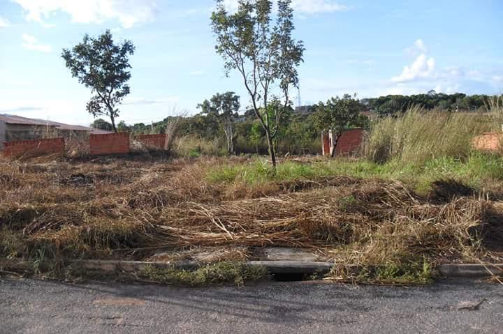 Terreno à venda,  em Cuiabá MT 101 11444