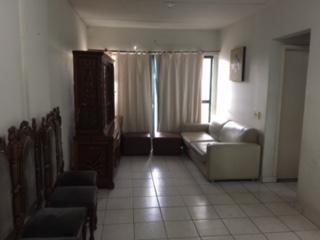 Apartamento à venda,  com 3 quartos no ARAÉS em Cuiabá MT 101 11467