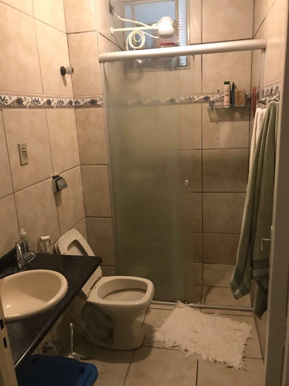Apartamento  com 2 quartos no DESPRAIADO, Cuiabá  - MT