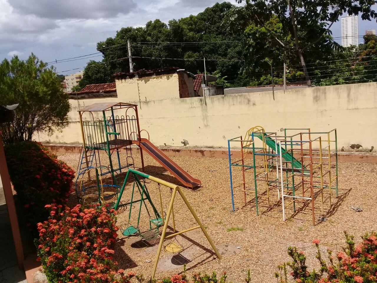 Apartamento  com 2 quartos no ALVORADA, Cuiabá  - MT