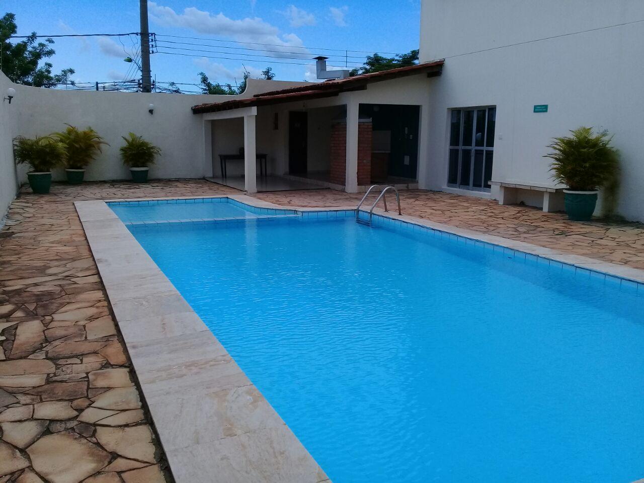 Apartamento à venda,  com 3 quartos sendo 1 suite no ARAÉS em Cuiabá MT 101 11492