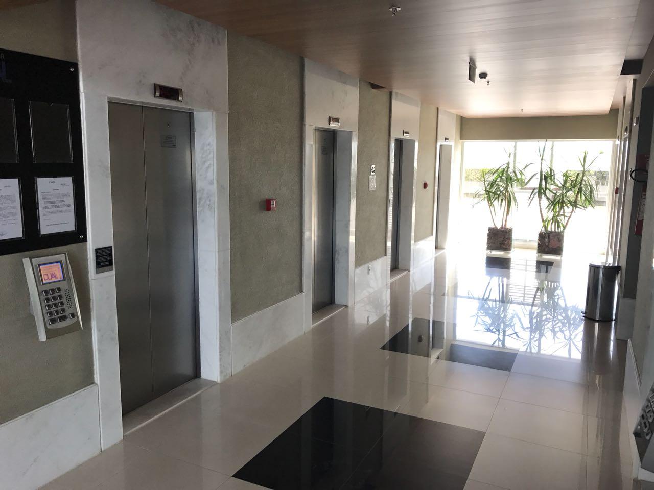 Sala  no ELDORADO, Cuiabá  - MT