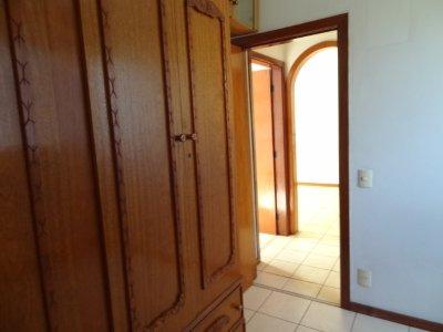 Apartamento para aluguel,  com 2 quartos sendo 1 suite no Centro-Norte em Cuiabá MT 101 11529