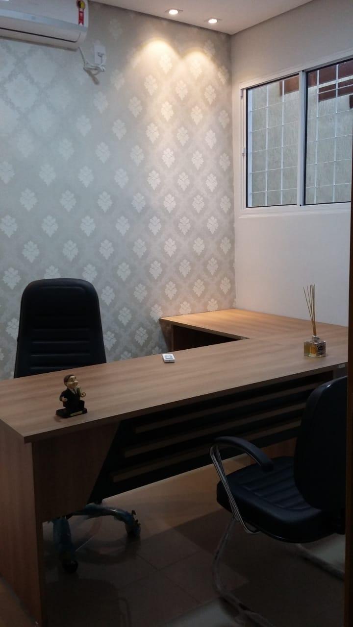 Sala para aluguel,  no CPA II em Cuiabá MT 101 11530