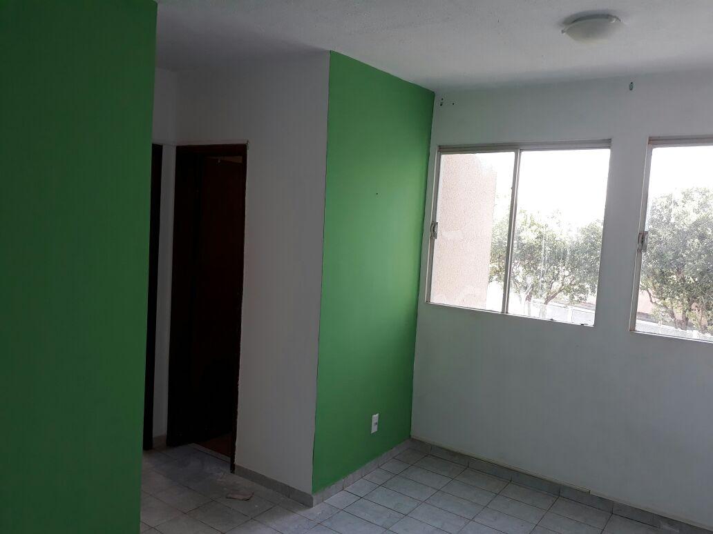 Apartamento para aluguel,  com 2 quartos no TERRA NOVA  em Cuiabá MT 101 11556