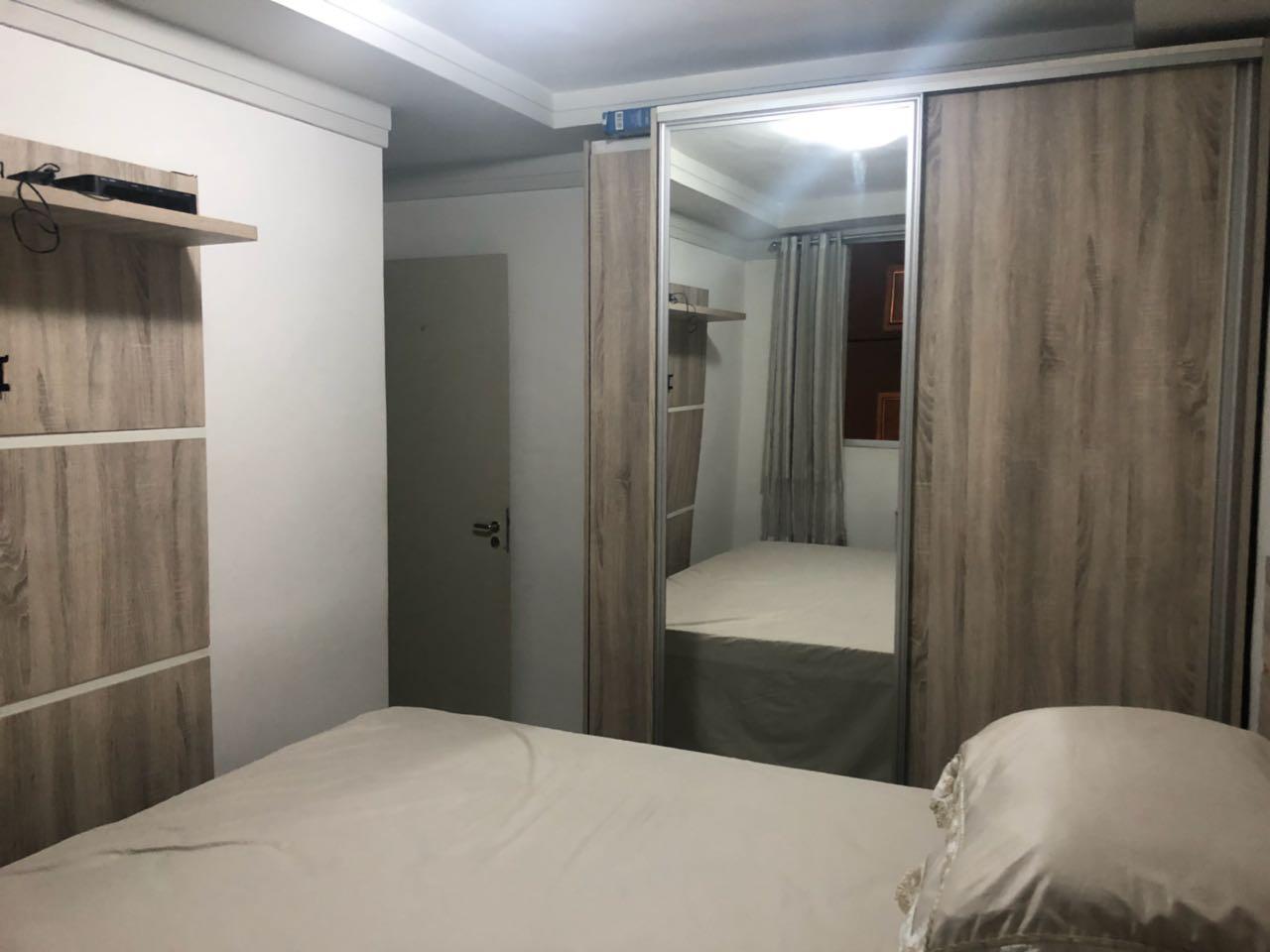 Apartamento  com 2 quartos no CARAMBÉ , Cuiabá  - MT