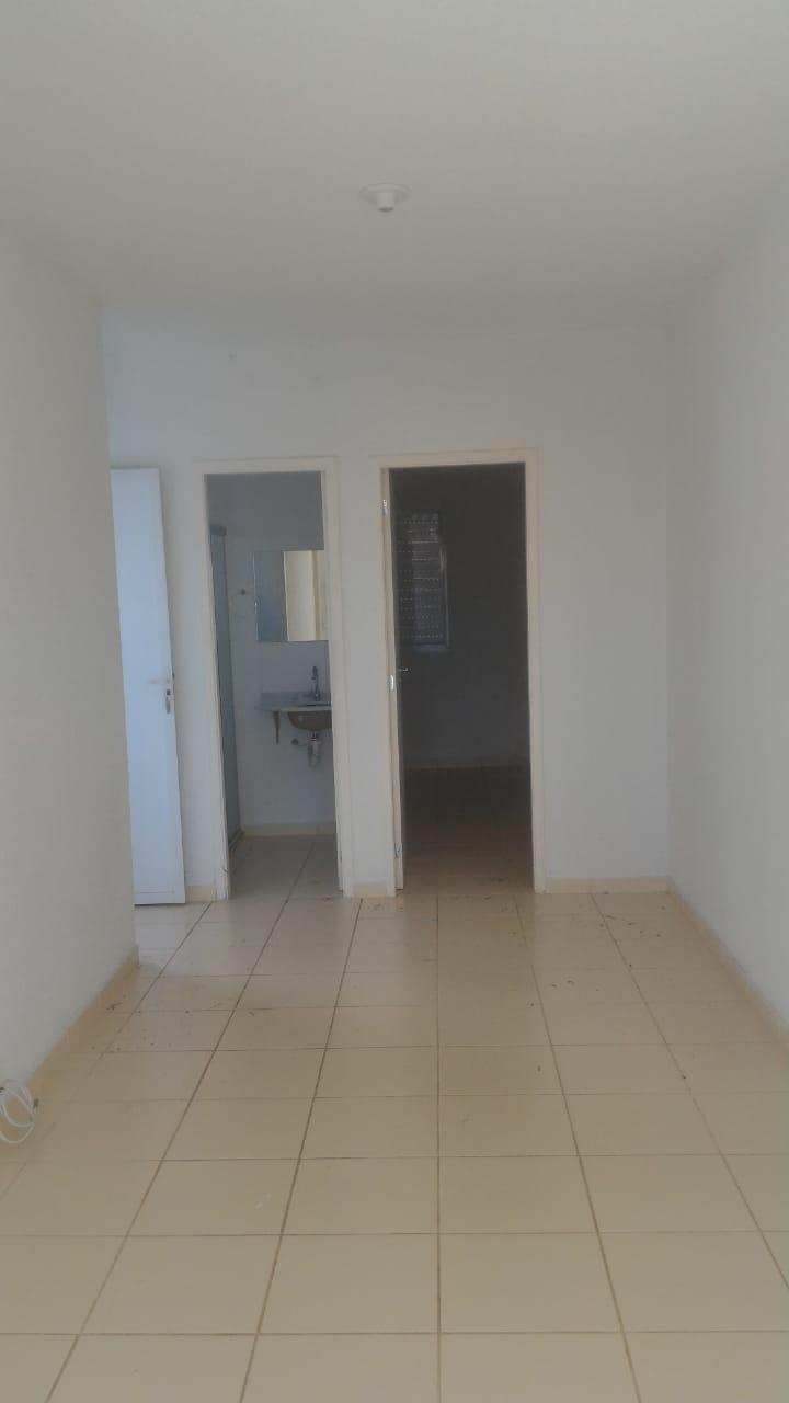 Apartamento para aluguel,  com 2 quartos sendo 1 suite no Jardim Imperial em Cuiabá MT 101 11568