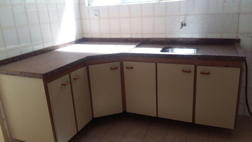 Apartamento para aluguel,  com 3 quartos sendo 1 suite no CONSIL  em Cuiabá MT 101 11581