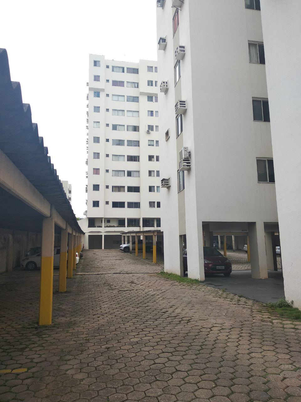 Apartamento para aluguel,  com 2 quartos no BOSQUE DA SAÚDE em Cuiabá MT 101 11585