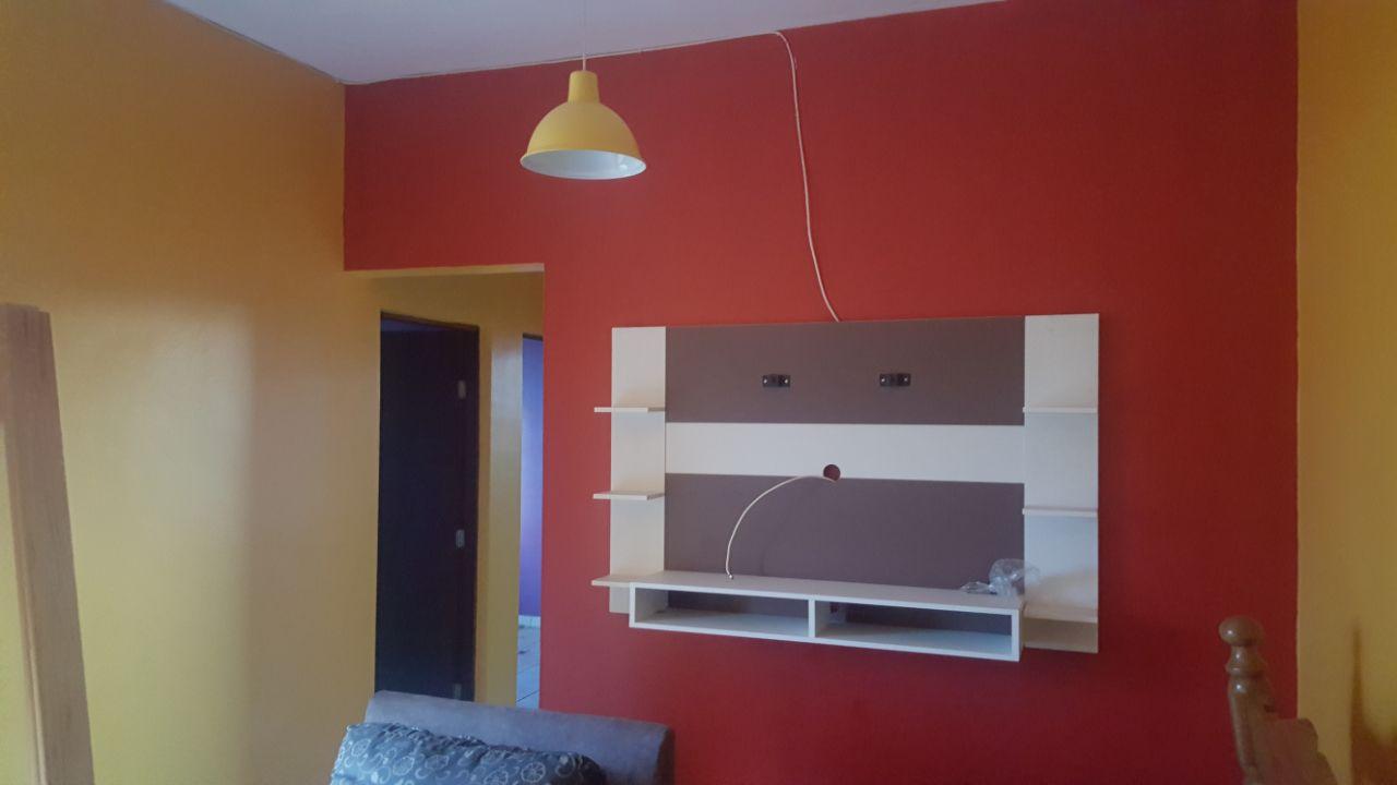 Apartamento  com 2 quartos no NOVO PARAÍSO , Cuiabá  - MT