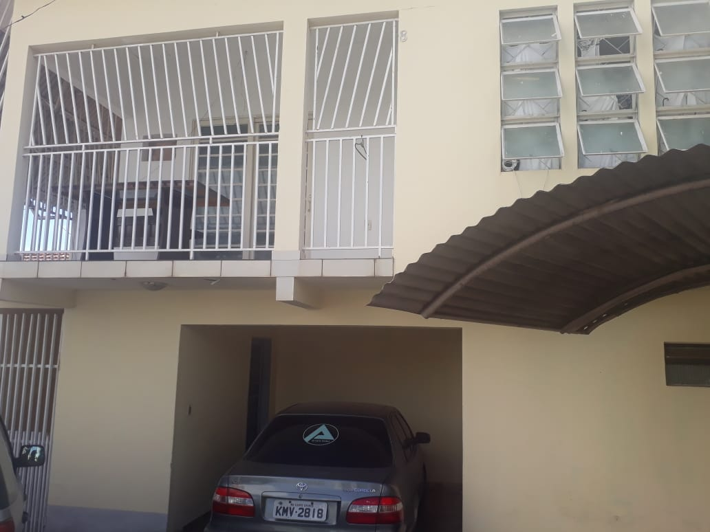 Casa  com 10 quartos sendo 5 Suítes no CONSIL, Cuiabá  - MT