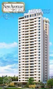 Apartamento  com 3 quartos sendo 2 Suítes no PICO DO AMOR , Cuiabá  - MT
