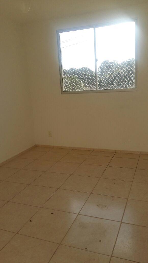 Apartamento  com 2 quartos no BLOCO 02, Várzea Grande  - MT