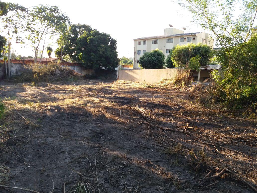 Terreno  no Jardim Aeroporto, Várzea Grande  - MT