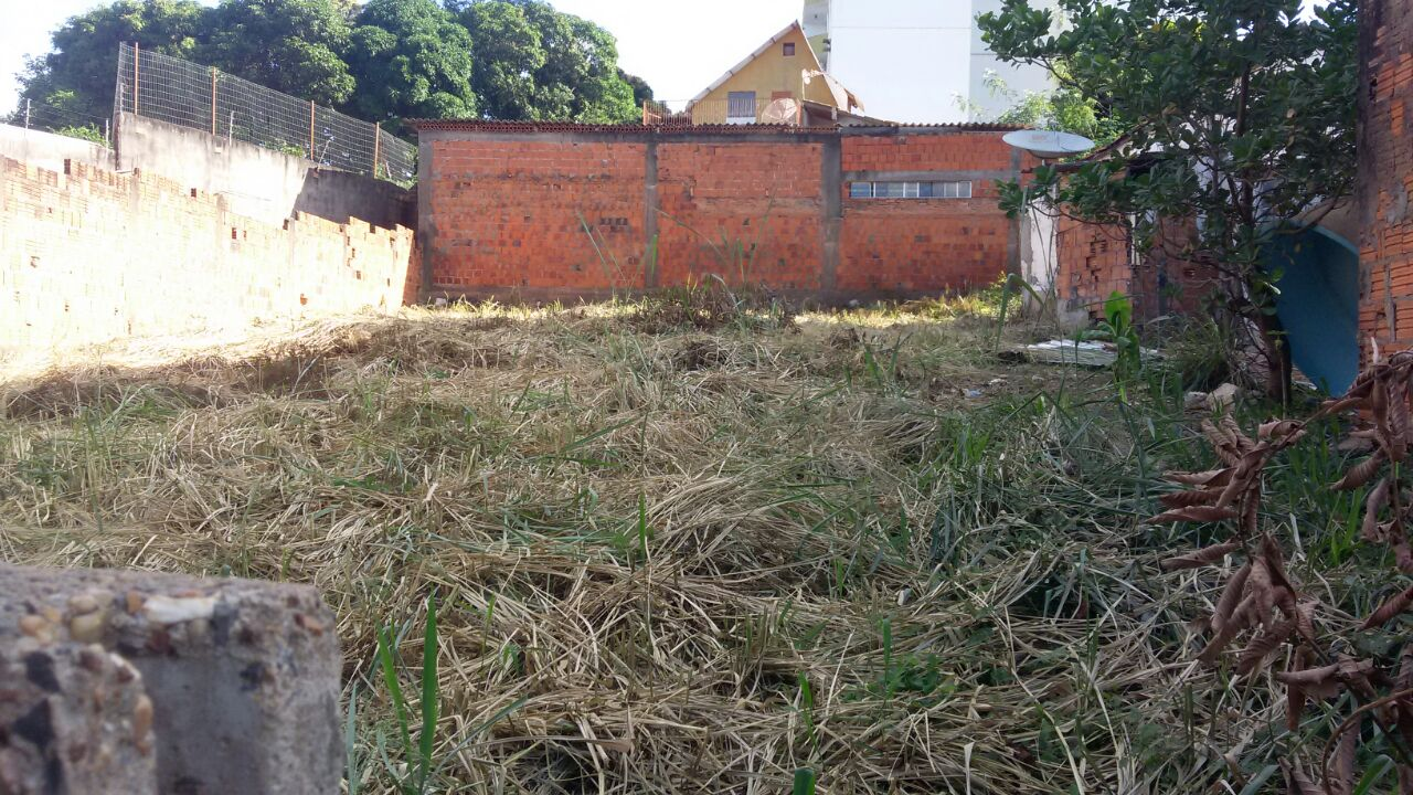 Terreno  no Araés, Cuiabá  - MT