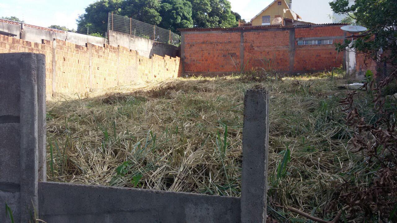 Terreno à venda,  no Araés em Cuiabá MT 101 11650
