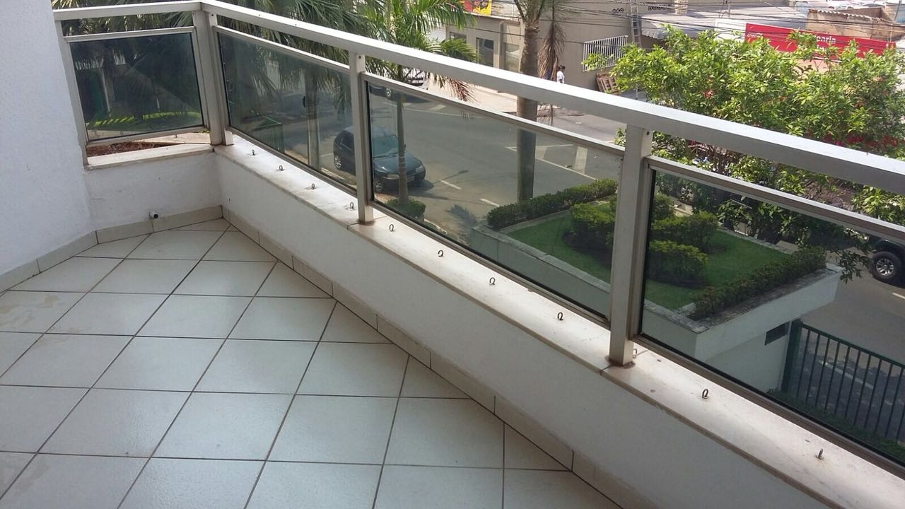 Apartamento para aluguel,  com 3 quartos sendo 1 suite no GOIABEIRAS em Cuiabá MT 101 11653