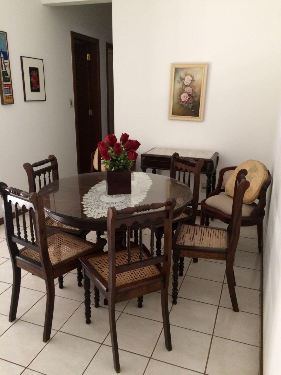 Apartamento para aluguel,  com 3 quartos sendo 1 suite no CENTRO SUL em Cuiabá MT 101 11656