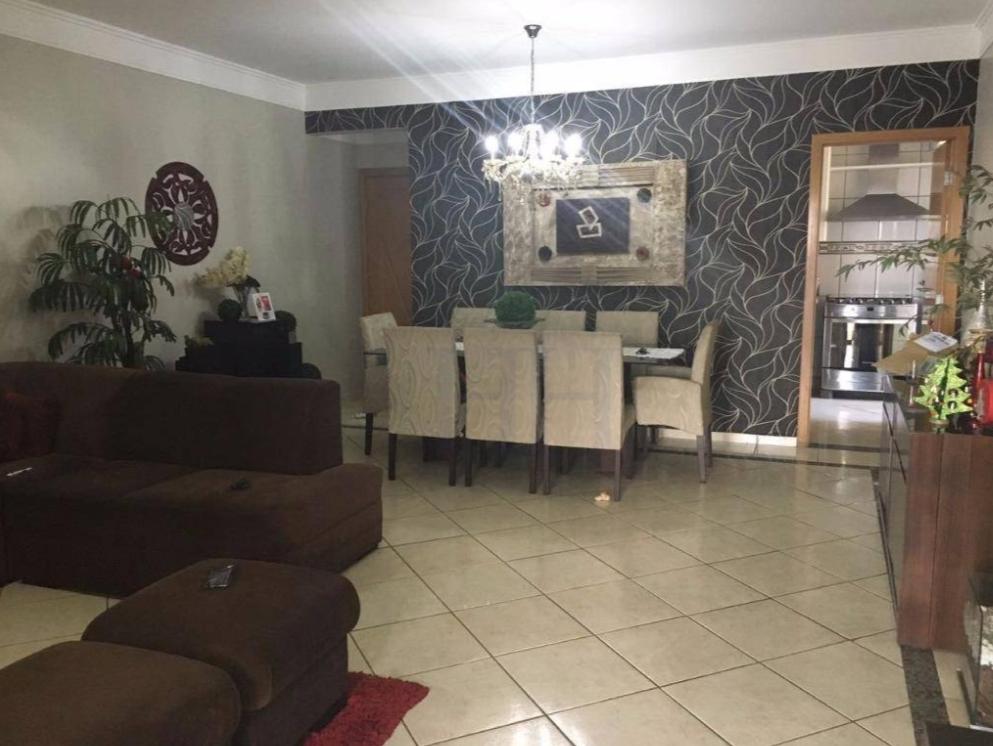 Apartamento à venda,  com 3 quartos sendo 1 suite no BOSQUE DA SAUDE em Cuiabá MT 101 11660