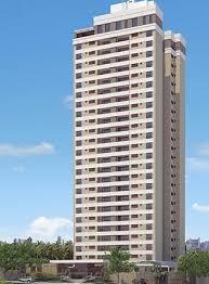 Apartamento para aluguel,  com 3 quartos sendo 2 suites no Pico do Amor em Cuiabá MT 101 11676