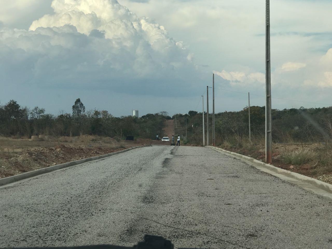 Terreno à venda,  no Mirante do Pari em Várzea Grande MT 101 11694