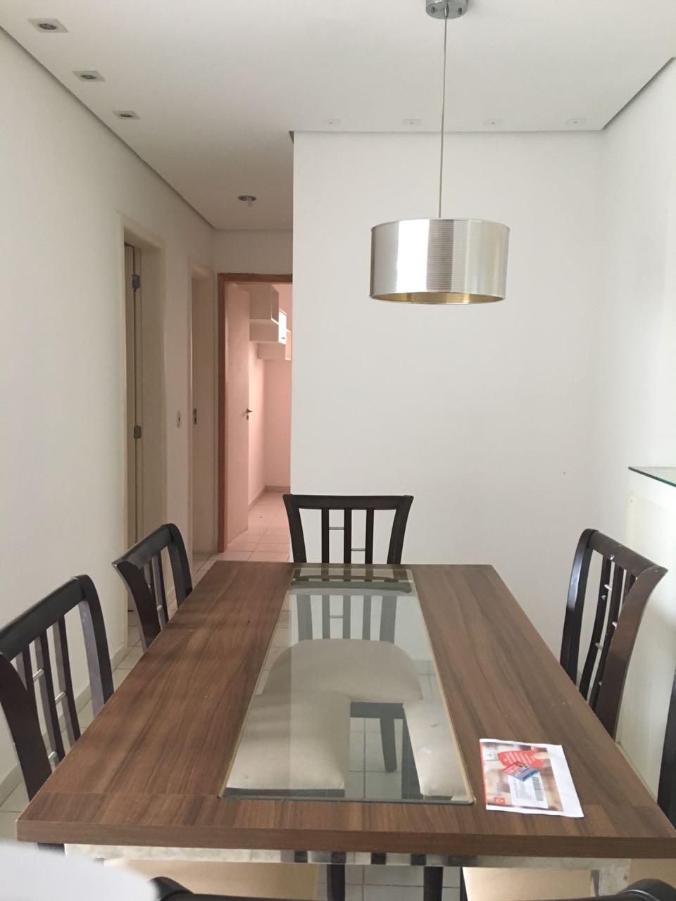Apartamento à venda,  com 3 quartos sendo 1 suite no CENTRO SUL em Cuiabá MT 101 11700
